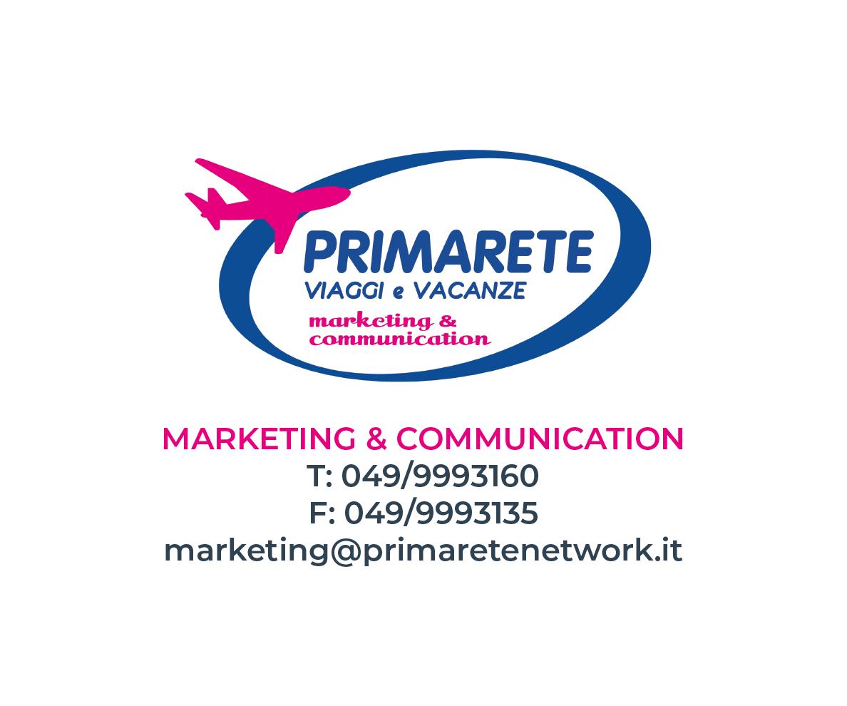 Primarete Marketing Contatti