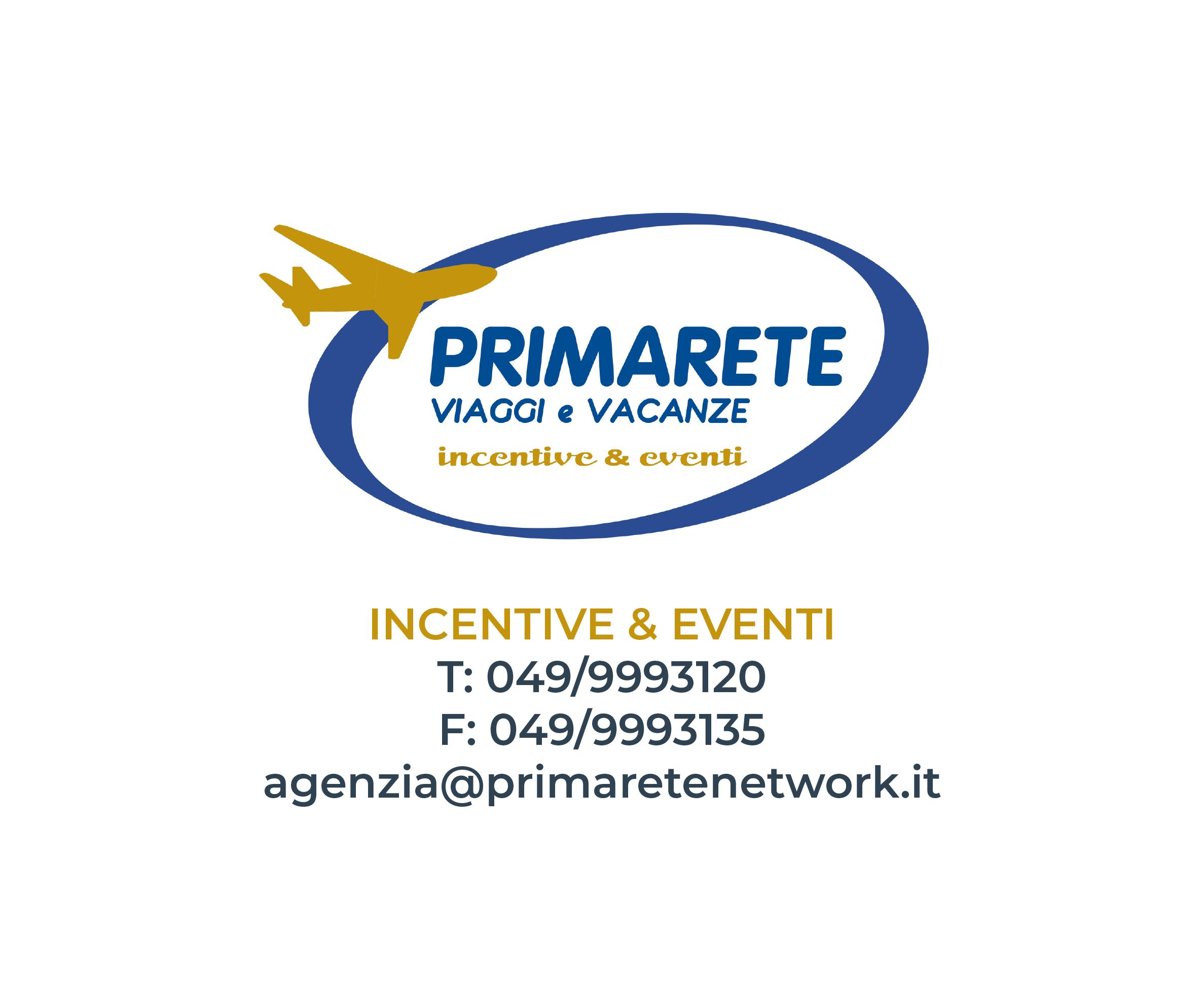 Primarete Incentive Contatti