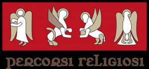 Logo Percorsi religiosi