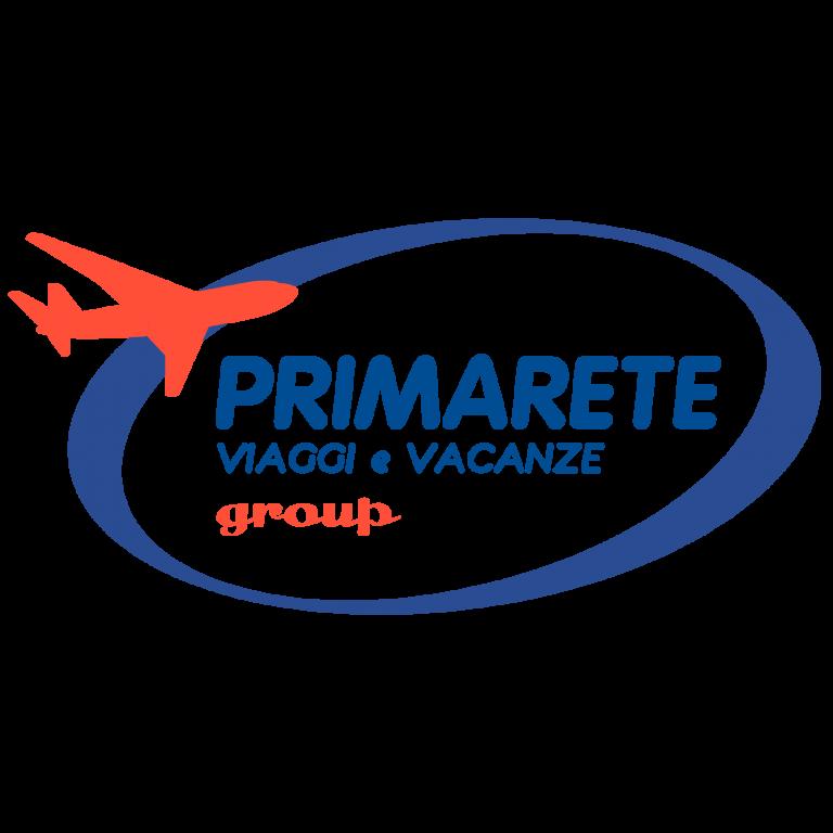 Logo Primarete Group per icona sito