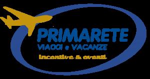 Logo Primarete Incentive ed Eventi