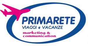 Logo Primarete Marketing